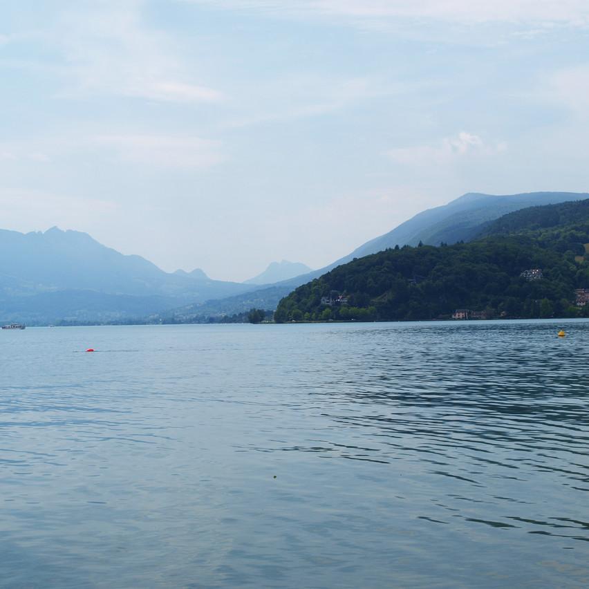 joli lac