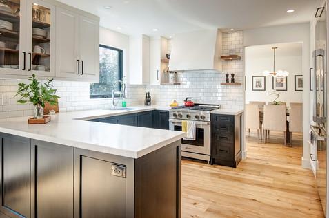 Countertops : Cabinetry : Backsplash
