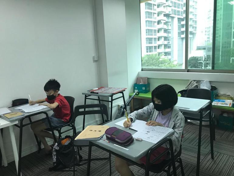 Yanzi Mandarin Chinese Tuition