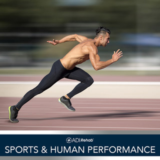 ADI rehab Services 14 Sports and Human P