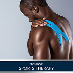 ADI rehab Services 15 Sports Therapy Fra