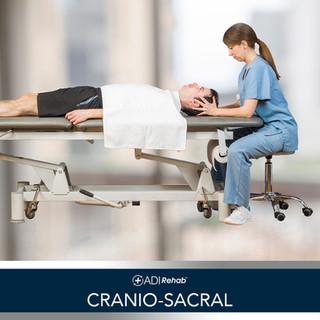 0 ADIrehab Services 3.0 6 Cranio-Sacral