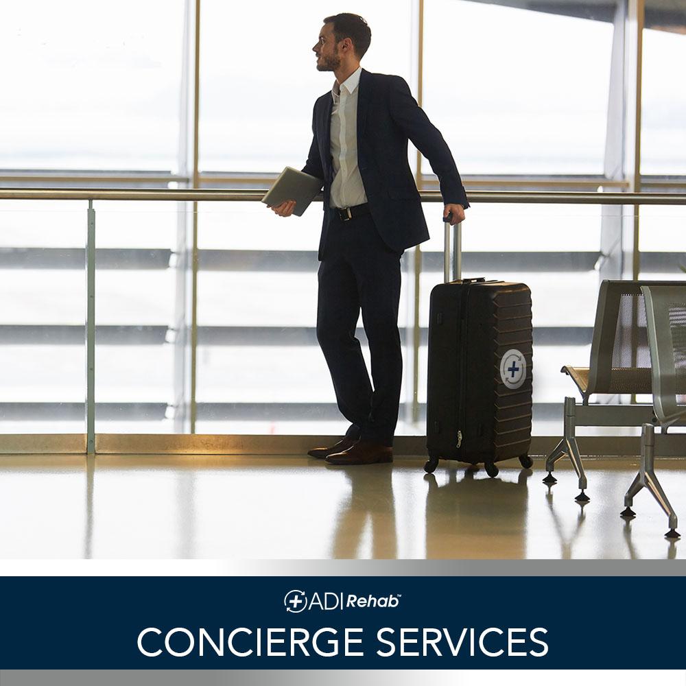 ADI rehab Services 6 Concierge Services