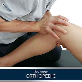 ADI rehab Services 10 Orthopedic franjas
