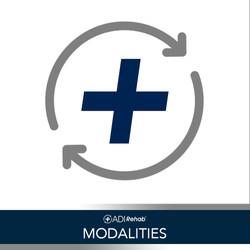 ADI rehab Services 9 Modalities Franja