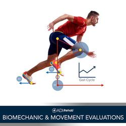 ADI rehab Services 2 Biomechanic and Mov