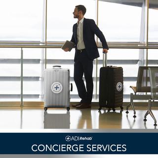 0 ADIrehab Services 3.0 14 Concierge Ser