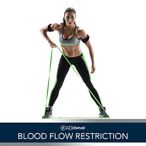 ADI rehab Services 3 Blood Flow Restrict