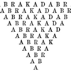 """""""Abracadabra"""" no sustituye a médicos, psicólogos o abogados"""