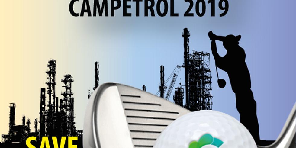 I Torneo de golf Estrella - Campetrol 2019