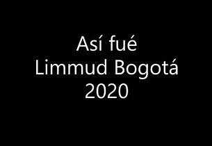 Limmud Bogotá 2019 - Todos podemos enseñar y todos podemos aprender