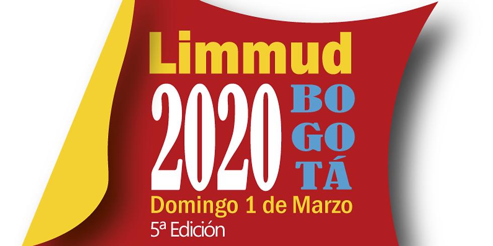 Limmud Bogotá 2020