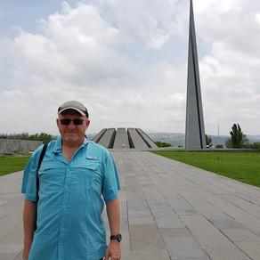 El reconocimiento de Mets Yeghern (Genocidio Armenio), una deuda moral pendiente que tiene Israel.