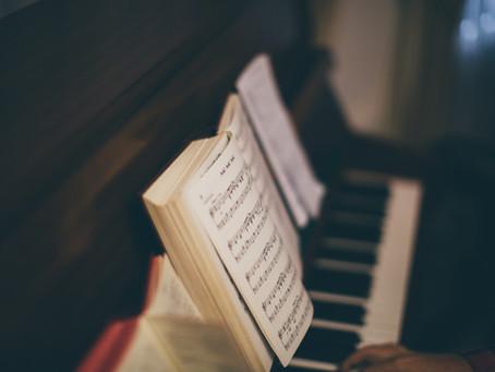 Ist Klavierspielen gesund?