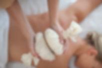 Massage Stones