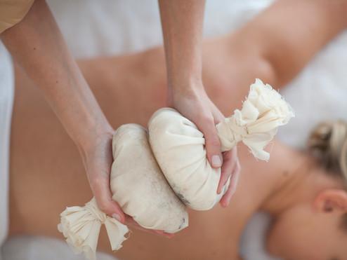 Ayurveda Massage - Wirkung auf Körper, Geist & Seele
