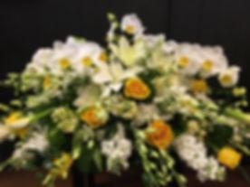 White and Yellow casket spray 2.jpg