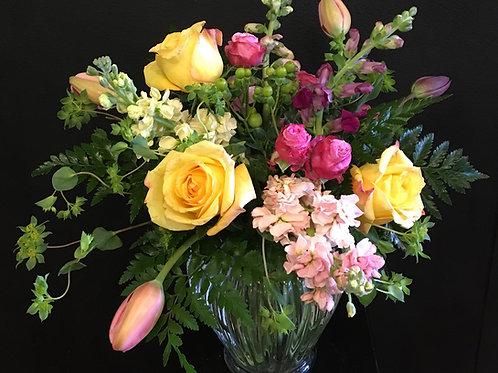 Mother's Day - English Garden