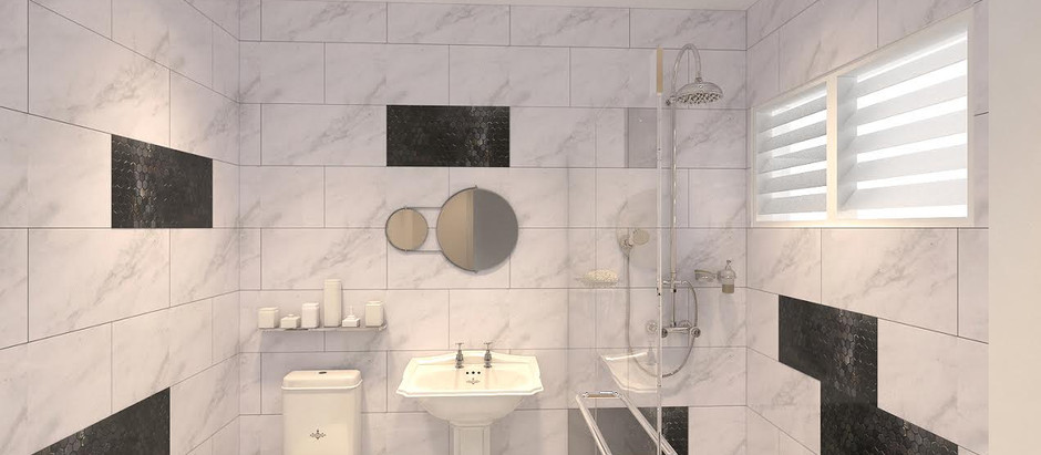 Pasir Ris Kitchen and Bathroom Design