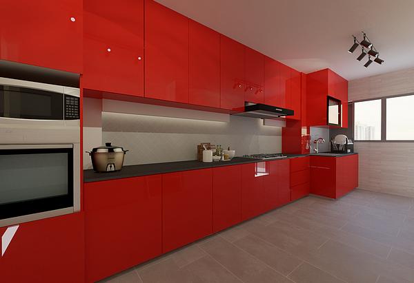 Teck Whye Kitchen Design