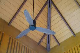 Install/Replace Ceiling Fan