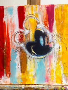 Mickey III