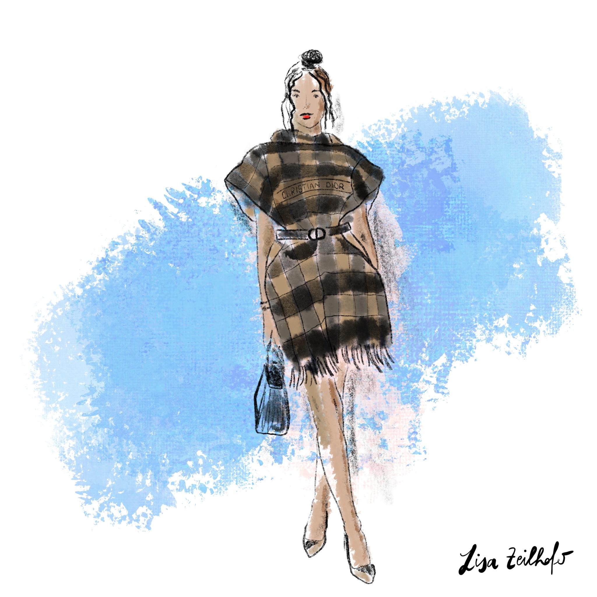 Dior Look