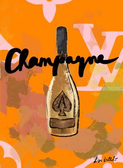 Champagne_zeiliart