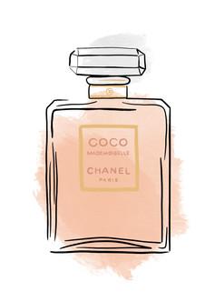 Parfum Chanel Zeiliart