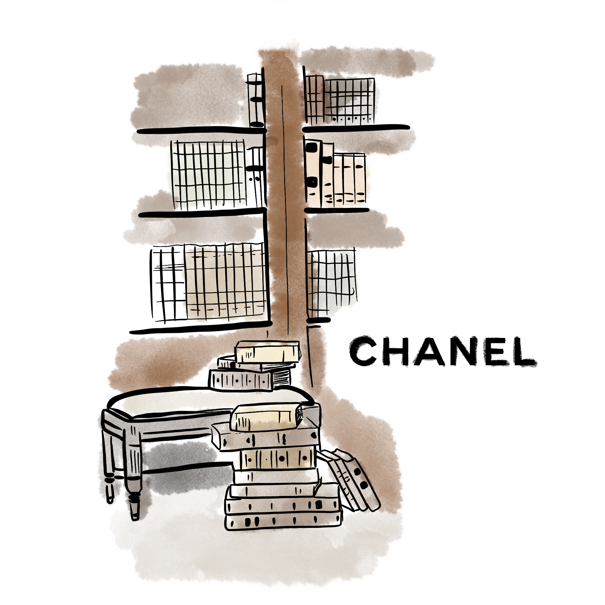 Chanel_Fall_Show