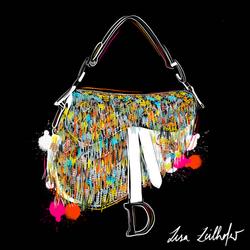 my Dior I