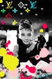 Audrey Colors