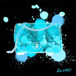the CC bag