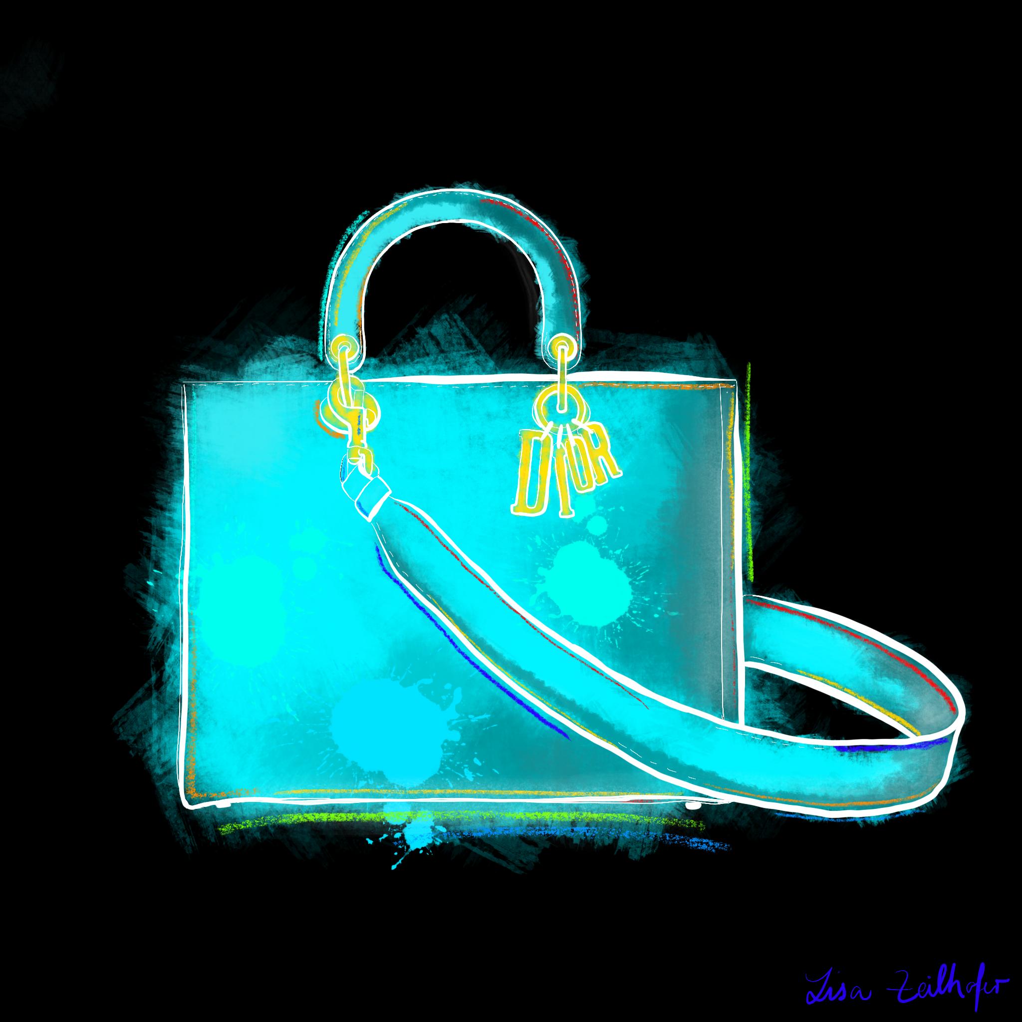 my Dior IV