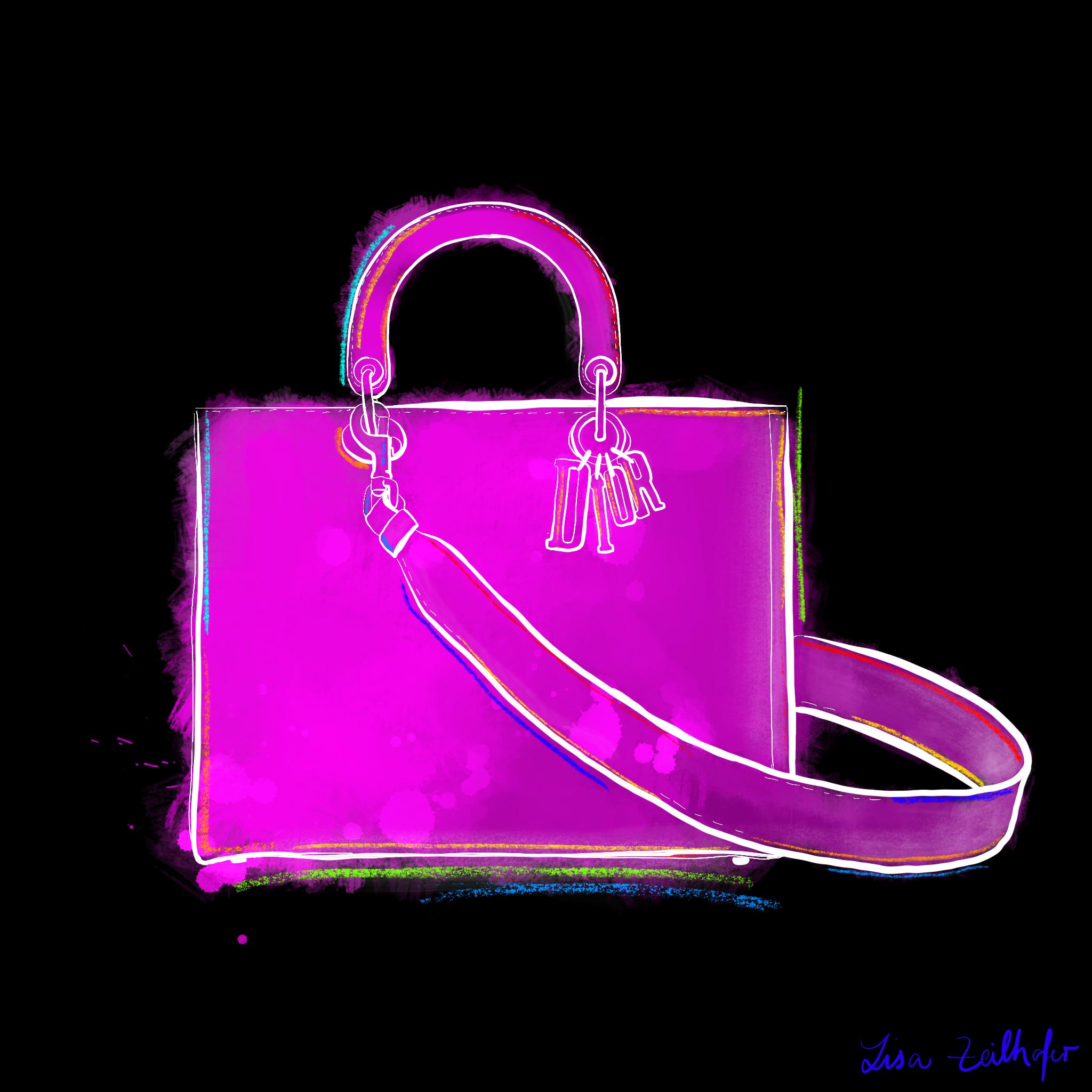 my Dior V
