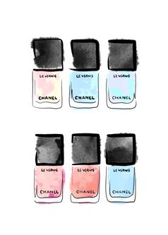 CC Pastels