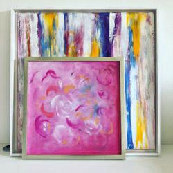 Framed Palettes