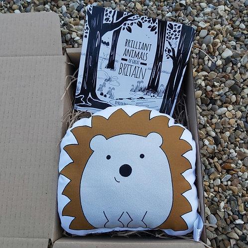 Hedgehog Gift Set