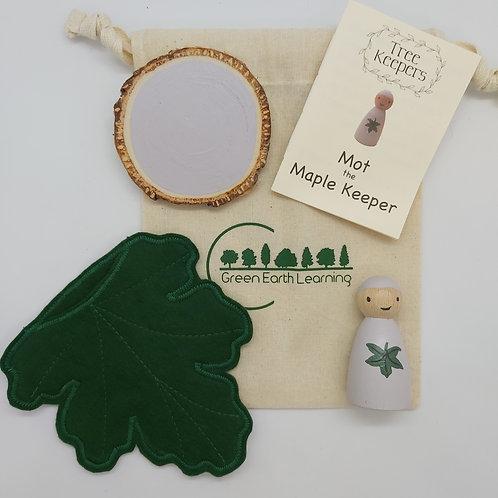 Mot the Maple Keeper