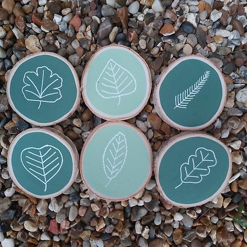 Leaf Discs