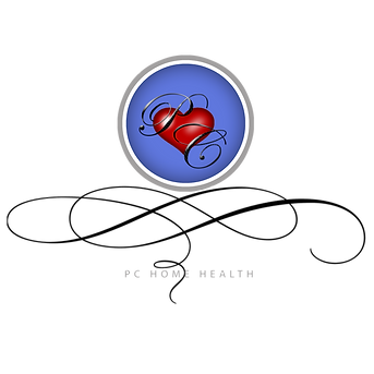 PC Home Health Logo