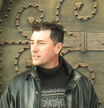 Eric Lionel PEREZ, fondateur et président de l'association INEWS,premier sommet mondial des créateurs de la planète,festival des inventeurs