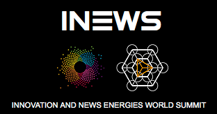 INEWS 2022 - Innovatio and News Energies World Summit