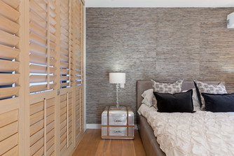 Oak Wash Timber Shutters