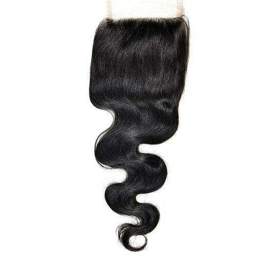 Body Wave Closure Doll Hair Closure