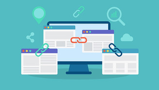 How to increase your website traffic with link building.
