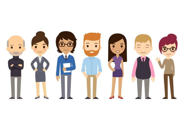 Como  Criar personas para campanhas digitais?