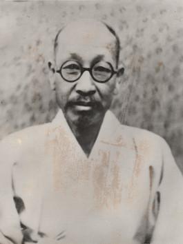 대구YMCA 초대 총무 김태련