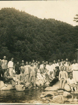 기독청년연합회 하령회(1935)