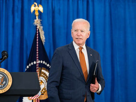 President Biden's Executive Order concerns the business community